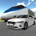 3d开车模拟器