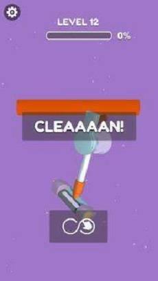 地毯清洁吸尘器截图