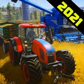 2021农业拖拉机