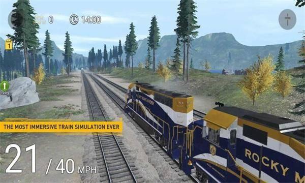 火车模拟器3截图