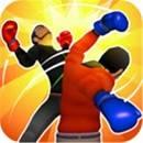 暴力拳击游戏