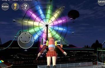 樱花校园模拟器2021春节版截图