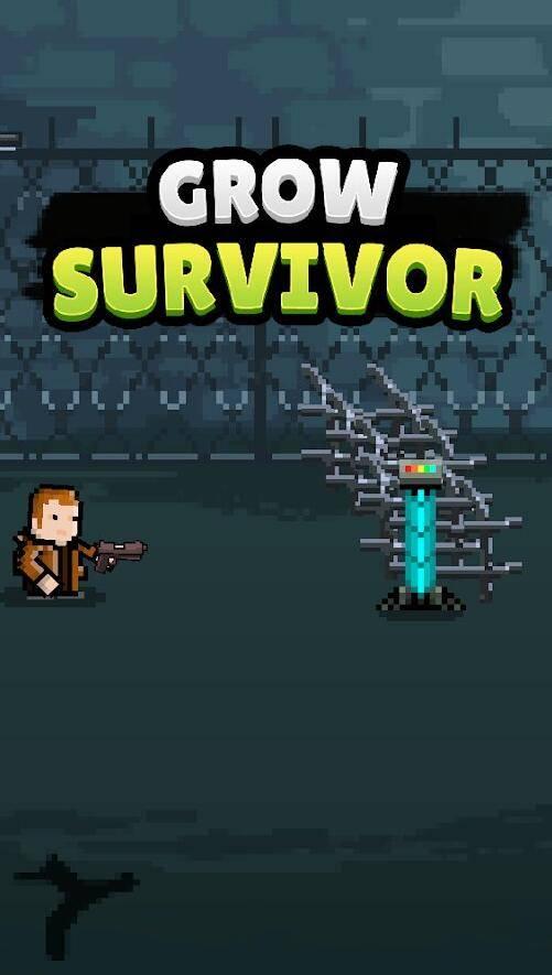 培养幸存者游戏截图