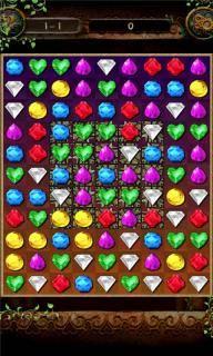 终极宝石截图