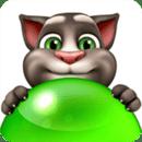 泡泡汤姆猫
