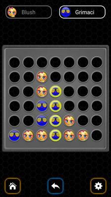 Emoji连连看截图