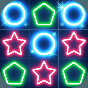 荧光方块传奇