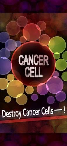 癌细胞手游截图