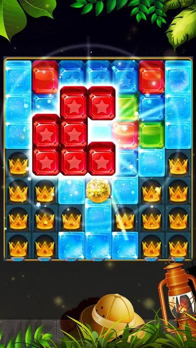 宝石点消神殿苹果手机版截图