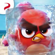 愤怒的小鸟梦想冲刺
