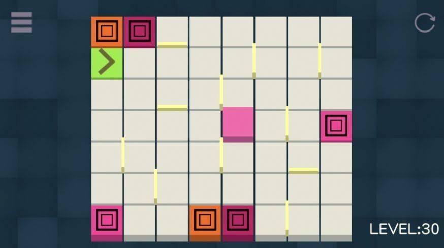 方块不走回头路中文版截图