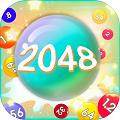 2048球球点点消