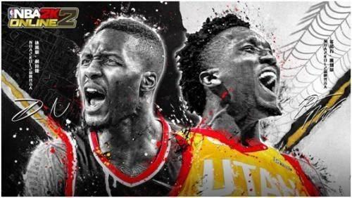 NBA2KOL2云游戏截图