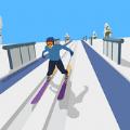 滑雪跳跃3d安卓版