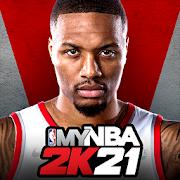 NBA2K21安卓版