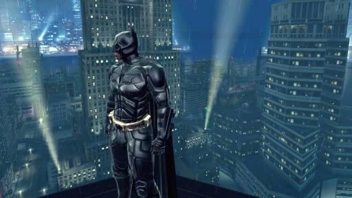 蝙蝠侠:黑暗骑士崛起截图