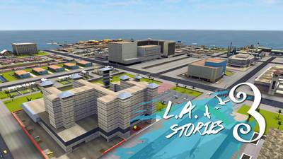 GTA洛杉矶3截图