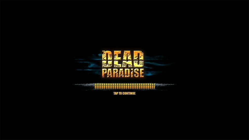 死亡天堂游戏截图
