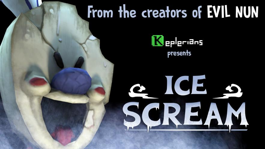 奇怪的冰淇淋先生截图