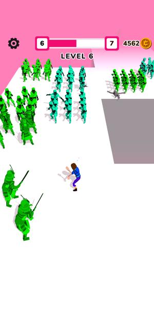 抖音拳击大师3D截图