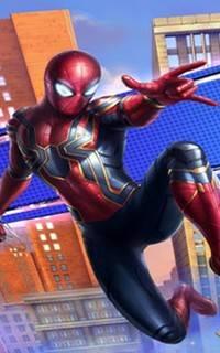 蜘蛛侠极限破解版截图