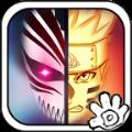 死神VS火影3.3中文版