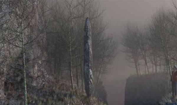 迷失在森林截图