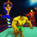 绿巨人英雄大乱斗