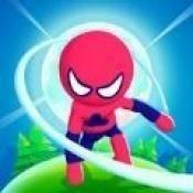 蜘蛛侠冒险英雄
