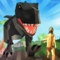 恐龙人类大作战