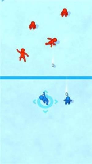 打雪仗截图