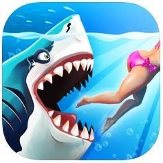 饥饿鲨世界3.9.4版本