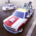 专业拖车模拟器安卓中文版游戏
