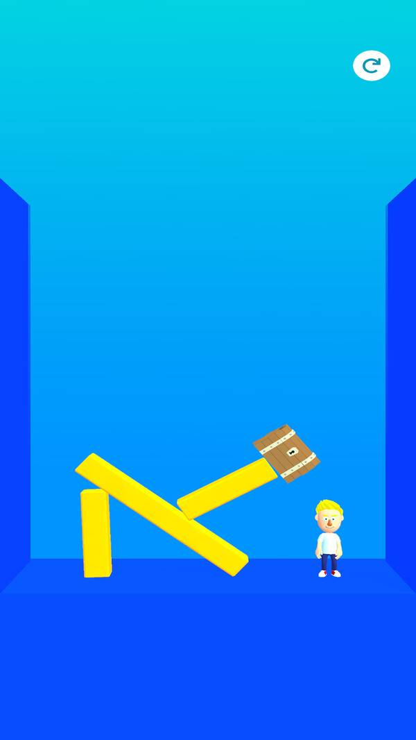 抖音积木解谜小游戏官方版截图