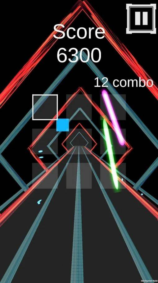 节奏激光游戏官方版截图