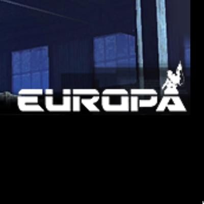 Europa大逃杀