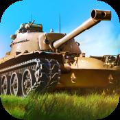 坦克世界闪击战4周年版