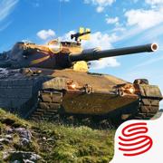 坦克世界闪击战国庆版