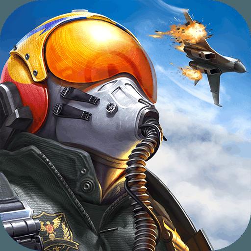 现代空战3d无限弹药版
