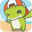 青蛙周游世界