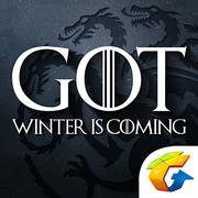 权力的游戏凛冬将至国际版