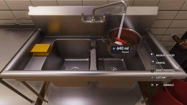 厨师模拟器截图