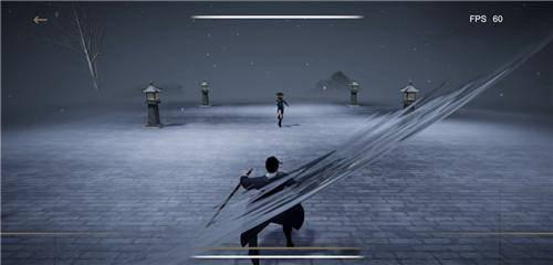 弈剑行手游截图