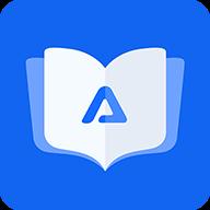 红色封面的小说阅读器app