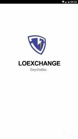 loex雷盾交易所截图