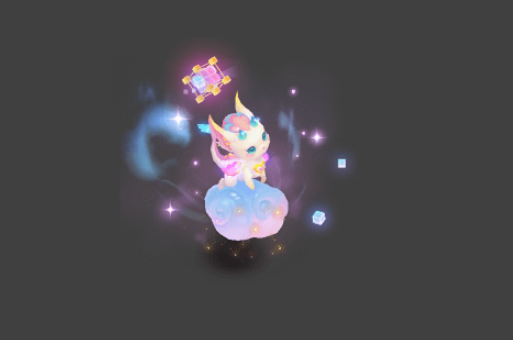 梦幻西游手游超级灵龙技能是什么 超级灵龙技能介绍