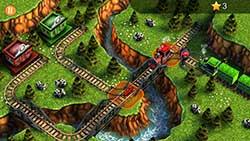火车危机3D截图