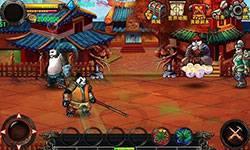 怒火熊猫截图