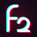 富二代f2抖音app软件安装包官网版二维码