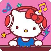 Hello Kitty 音乐派对修改版